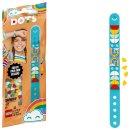 LEGO DOTs 41900 - Regenbogen Armband
