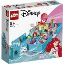 LEGO® Disney Princess 43176 Arielles Märchenbuch
