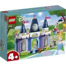 LEGO Disney Princess 43178 - Cinderellas Schlossfest