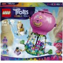LEGO Trolls 41252 - Poppys Heißluftballon
