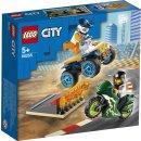 LEGO City 60255 - Stunt-Team