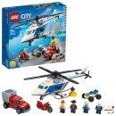 LEGO® City 60243 Verfolgungsjagd mit dem...