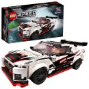 LEGO Speed Champions 76896 - Nissan GT-R NISMO