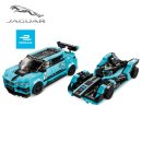 LEGO® Speed Champions 76898 Formula E Panasonic...