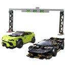 LEGO® Speed Champions 76899 Lamborghini Urus ST-X...
