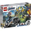 LEGO Marvel Super Heroes™ 76142 - Avengers...