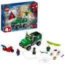 LEGO Marvel Super Heroes™ 76147 - Vultures...