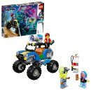 LEGO Hidden Side 70428 - Jacks Strandbuggy