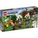 LEGO® Minecraft™ 21159 Der...