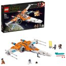 LEGO Star Wars™ 75273 - Poe Damerons X-Wing...