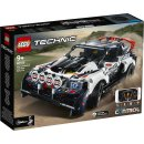 LEGO® Technic 42109 Top-Gear Rallyeauto mit...