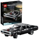 LEGO® Technic 42111 Doms Dodge Charger