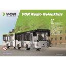 derklassiker 1905 - VOR Regio Gelenkbus