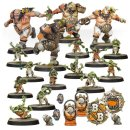 Games Workshop 202-02 BLOOD BOWL: FIRE MOUNTAIN GUT BUSTERS
