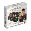 Winning Moves 11552 - Trivial Pursuit - Harry Potter XL