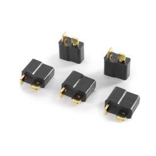 CARSON 500906004 T-Plug Buchsen 5 St.