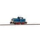 PIKO 55900 - Diesellok/Sound BR 260 DB blau-beige IV +...