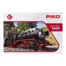 PIKO 99700 - G-Katalog-2020