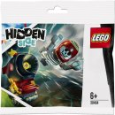 LEGO® Hidden Side 30464 - El Fuegos Stunt-Kanone