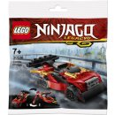 LEGO® NINJAGO 30536 - Kombi-Flitzer