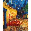PRACHT DD10-005 - DIAMOND DOTZ Cafe bei Nacht (Van Gogh)...