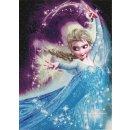 PRACHT CD-851900113 - DIAMOND DOTZ Disney Princess Elsa...