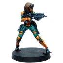 Vallejo VA70235 - Infinity Yu Jing Exclusive Miniature...