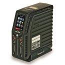 Graupner S2018.BK - Ladegerät POLARON EX 1400 schwarz