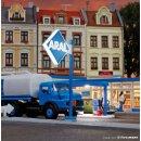 Viessmann 1376 -  H0 ARAL-Schild mit LED-Beleuchtung