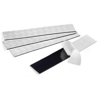 CARSON 500908078 Klebeband doppelseitig, schwarz