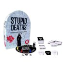PIATNIK 716997 - FAMILIENSPIEL Stupid Deaths