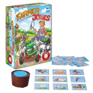 PIATNIK 663468 - KINDERSPIELE Farmer Jones