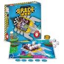PIATNIK 663093 - Kompaktspiel Familie Space Taxi (F)
