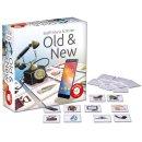 PIATNIK 663291 - Kompaktspiel Familie Old & New (F)