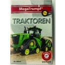 PIATNIK 425517 - Kartenspiel Traktoren MegaTrumpf