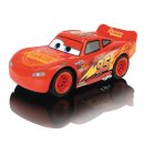 DICKIE 203084028 RC CARS 3 LIGHTNING MCQUEEN TURBO RACER