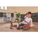 Dickie Toys 203714011 Feuerwehr Drehleiter