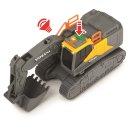 Dickie Toys 203723005 Volvo Kettenbagger