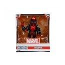 """JADA 253221006 - Marvel 4"""" Deadpool Figure"""