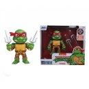 """Turtles 4"""" Raphael Figure   253283001"""