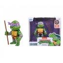 "JADA 253283003 - Turtles 4"" Donatello Figure"