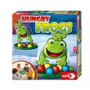 Noris  606061859  Hungry Frogs