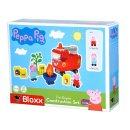 BIG-BLOXX 800057146 - PEPPA PIG © FEUERWEHRAUTO