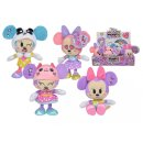 Simba 6315874221 Disney Tokyo Minnie, 18cm, 4-sort.