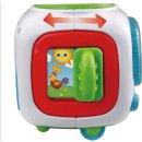 VTech 80-609204 - Kleiner Lernroboter 9-36 Monate