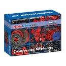 Fischertechnik 554196 - Creative Box Mechanics - Bauteileset