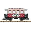 LGB L36020 - Weihnachtswagen