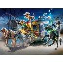 PLAYMOBIL 70364 - SCOOBY-DOO! Abenteuer im Wilden Westen