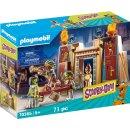 PLAYMOBIL 70365 SCOOBY-DOO! Abenteuer in Ägyp