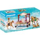 PLAYMOBIL 70396 - Weihnachtskonzert